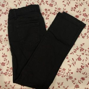 CHILDRENS PLACE SKINNY JEANS